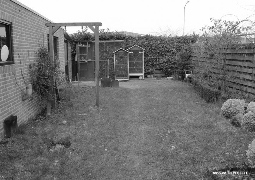 Knusse landelijke tuin - Ammerzoden - Fhreja