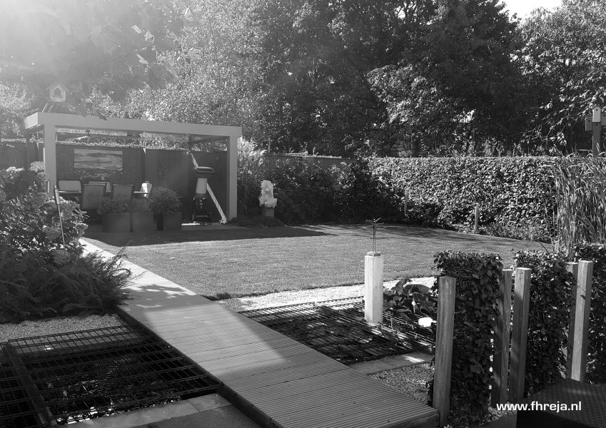 Tuinconsult - Tuinrenovatie revitalisatie Beplantingsupdate - Nuland - Fhreja - Ontwerpbureau Groene Leefomgeving 03