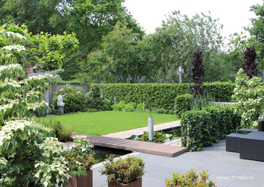 Tuinconsult - Tuinrenovatie revitalisatie Beplantingsupdate - Nuland - Fhreja - Ontwerpbureau Groene Leefomgeving 04