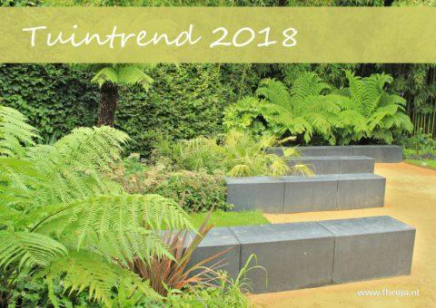 Tuintrend 2018 - Fhreja - Ontwerpbureau Groene Leefomgeving 07