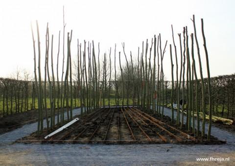 Appeltern aanleg Nieuws - Fhreja - Ontwerpbureau Groene Leefomgeving