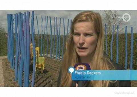 Fhreja op TV - Omroep Gelderland