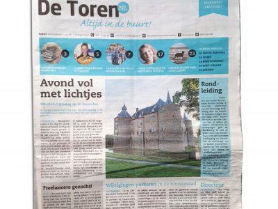 2017-04-De Toren, w. 48, 7 december 2017, p. 6 - Natuurcadeautje - Fhreja - Ontwerpbureau Groene Leefomgeving
