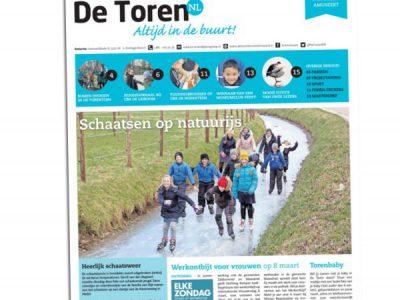 2018-03-De Toren, w. 09, 1 maart 2018, p. 11 - Galanthofiel - Fhreja - Ontwerpbureau Groene Leefomgeving