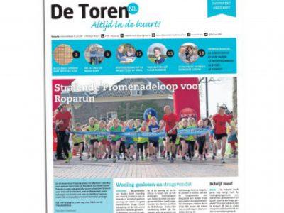2018-07-De Toren, w. 16, 19 april 2018, p.18 - Zitbankjes - Fhreja - Ontwerpbureau Groene Leefomgeving