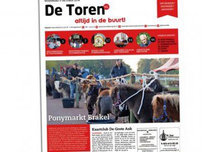 2018-13-De Toren, w. 40, 3 oktober 2018, p.49 - Het is herfst Column - Fhreja - Ontwerpbureau Groene Leefomgeving