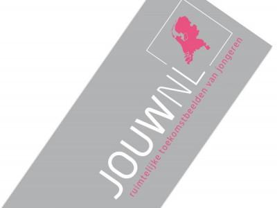 Fhreja Publicaties 01a Jouw NL ruimtelijke toekomstplannen van jongeren