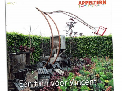 Tuin en Landschap 2015-13 a Appeltern Tuinenfestival - Fhreja - Ontwerpbureau Groene Leefomgeving