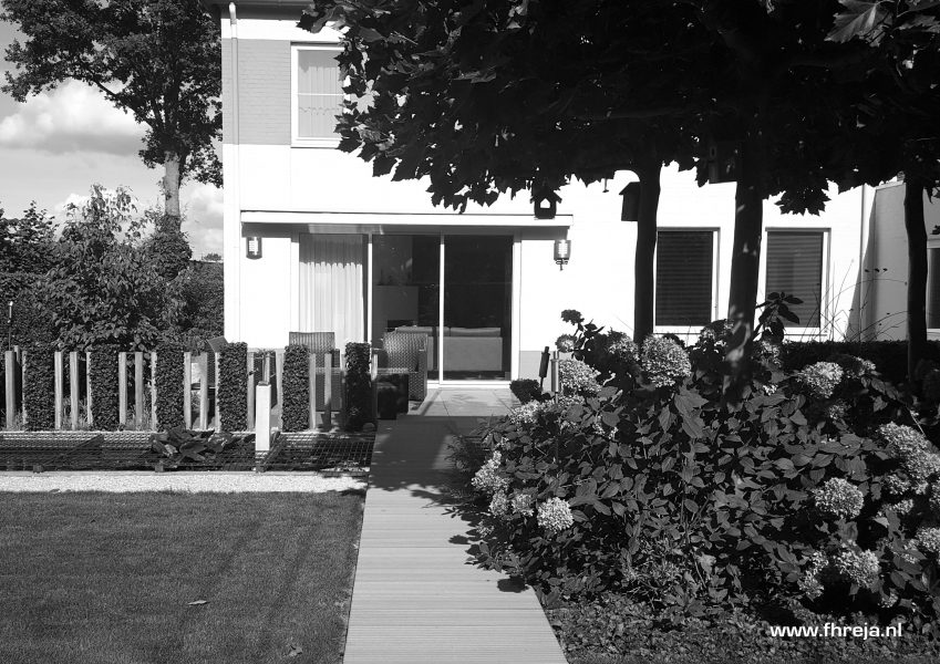 Tuinconsult - Tuinrenovatie revitalisatie Beplantingsupdate - Nuland - Fhreja - Ontwerpbureau Groene Leefomgeving 07