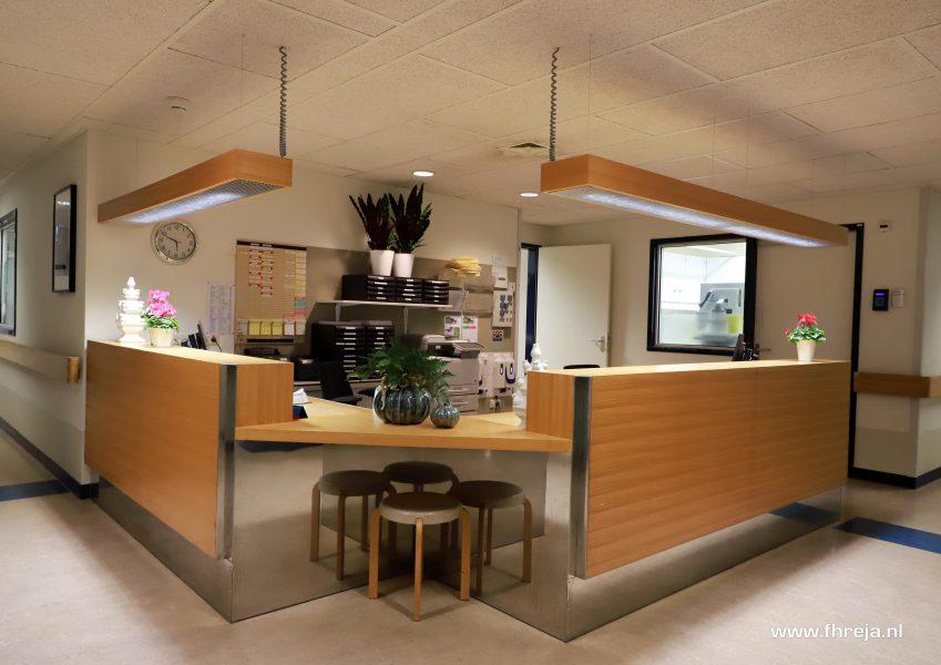Ziekenhuis Tergooi - Blaricum - Fhreja - Ontwerpbureau Groene Leefomgeving 06