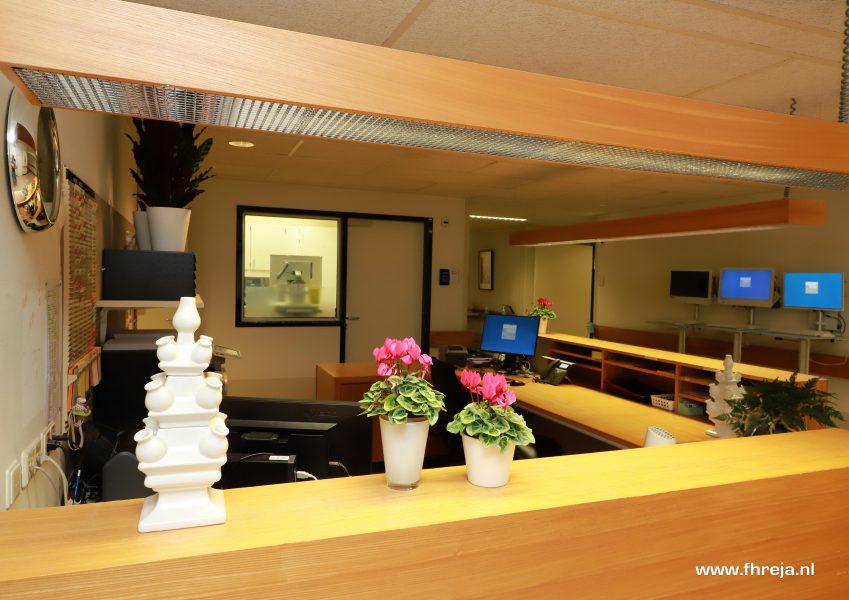 Ziekenhuis Tergooi - Blaricum - Fhreja - Ontwerpbureau Groene Leefomgeving 08