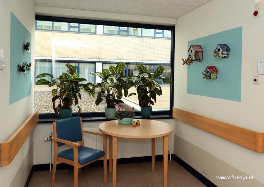 Ziekenhuis Tergooi - Blaricum - Fhreja - Ontwerpbureau Groene Leefomgeving 10