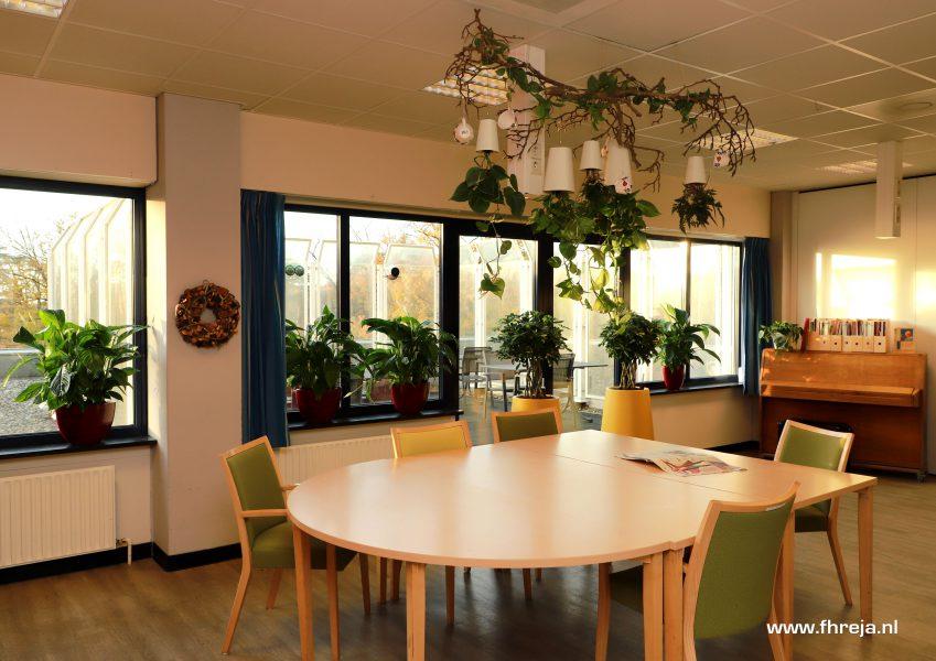 Ziekenhuis Tergooi - Blaricum - Fhreja - Ontwerpbureau Groene Leefomgeving 11