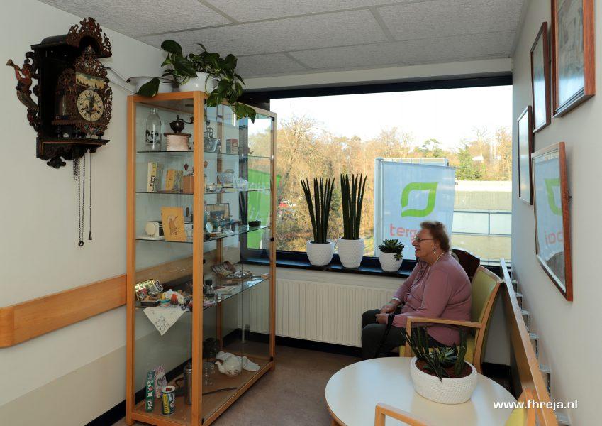 Ziekenhuis Tergooi - Blaricum - Fhreja - Ontwerpbureau Groene Leefomgeving 16