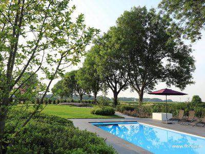 3 Exclusieve wellnesstuin met zwembad - Culemborg - Fhreja - Ontwerpbureau Groene Leefomgeving IMG_2719